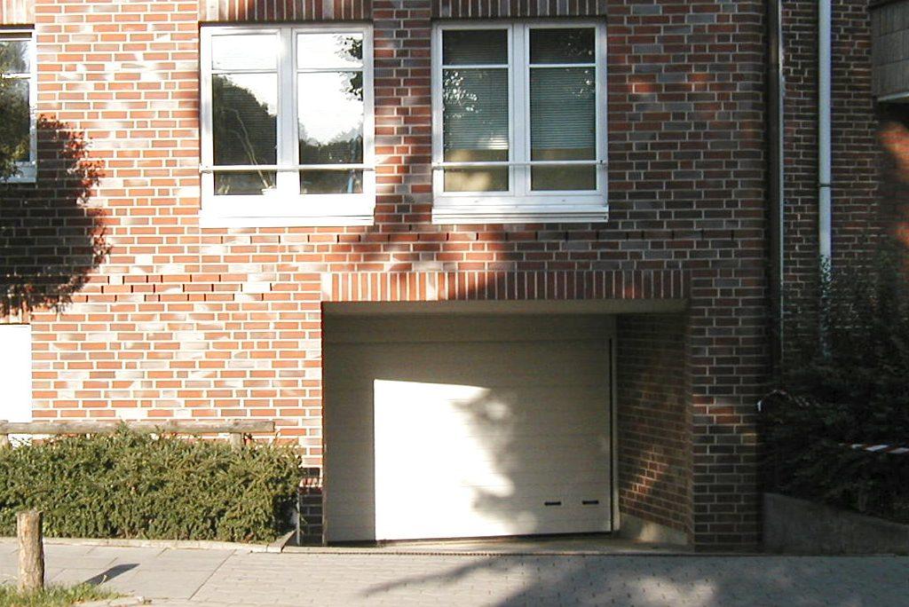 Stellplatz / Garagen